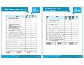 #8 for Survey Form Design by farzanashoma