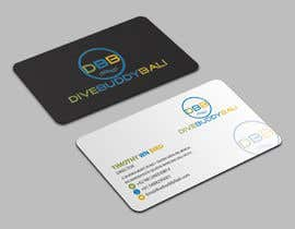 #28 for Design some Business Cards by Jadid91
