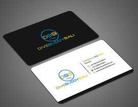 #3 for Design some Business Cards by papri802030