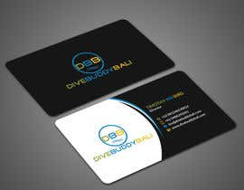 #11 for Design some Business Cards by papri802030