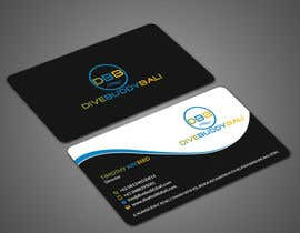 #13 for Design some Business Cards by papri802030