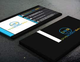 #38 for Design some Business Cards by tuhinpbn