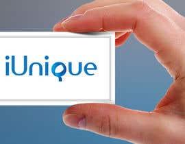 #10 for Design a Logo for online custom computer store named iUnique Custom Electronics by SukhenduBappi