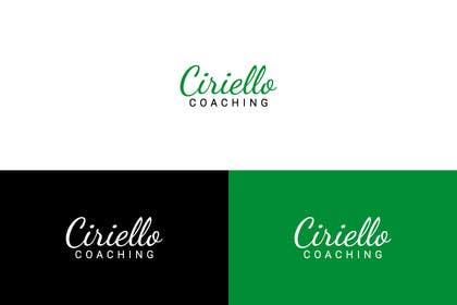 #36 for Logo Design - Ciriello Coaching by VShelikhovskij
