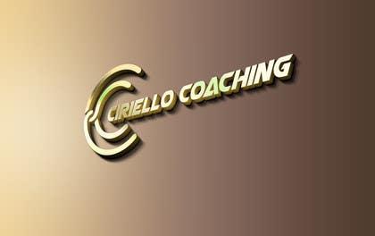 #79 for Logo Design - Ciriello Coaching by Kamrulhasan98k
