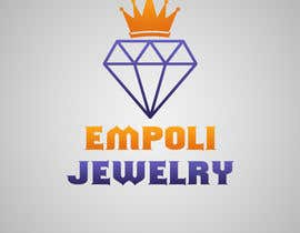 #358 for Design a logo Jewelry Empoli by ViralDesiner