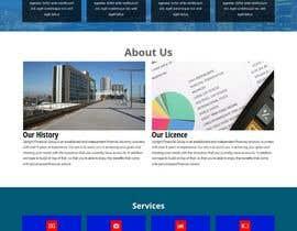 #7 for * URGENT * Build a simple website Design + Content  * URGENT * by rajbevin