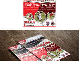 #7 for URGENT Design an Flyer for Soccer Tryouts / Sign ups -- 3 by Vdesigns99