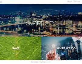 #24 for Start page for web page - find pictures for Smart City by nsrn7
