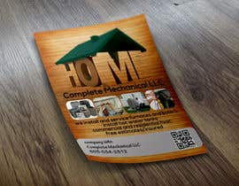 #13 for Design a Flyer by HASAN9329