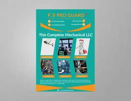 #24 for Design a Flyer by johurulislam914