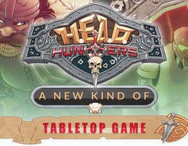 #7 for Web Banner for Tabletop Game by Ataur6332