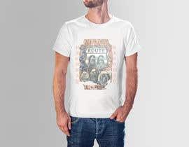#29 untuk T-shirt design oleh AimeagerKRF