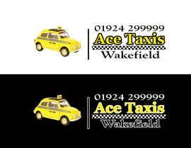 Nro 76 kilpailuun Logo Design - Taxi Company käyttäjältä kdmpiccs