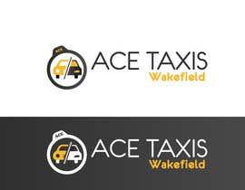 Nro 77 kilpailuun Logo Design - Taxi Company käyttäjältä MinakshiGupta
