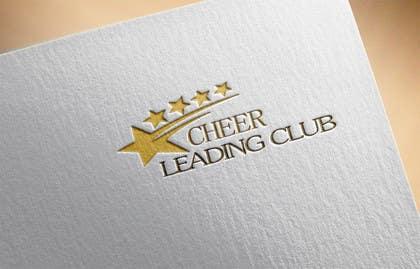 #177 for Cheer Logo by mdsaiful188354