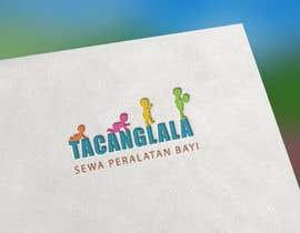 #20 for Design a Logo for Tacanglala Baby Equipment Rental by sakib337