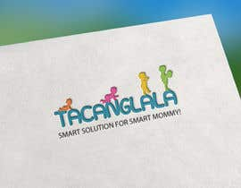 #88 for Design a Logo for Tacanglala Baby Equipment Rental by sakib337