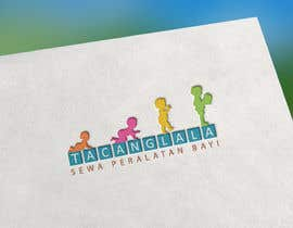 #89 for Design a Logo for Tacanglala Baby Equipment Rental by sakib337