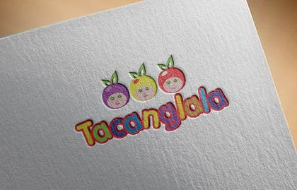 #46 for Design a Logo for Tacanglala Baby Equipment Rental by Diva01