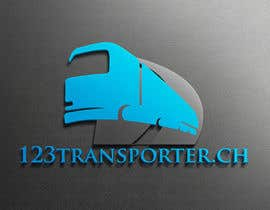 #38 for Design a Logo for rent a car (transporter) by jhraju41