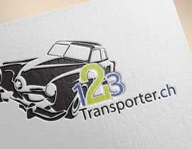 #44 for Design a Logo for rent a car (transporter) by plabon77