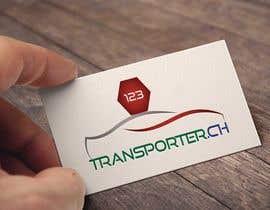 #108 for Design a Logo for rent a car (transporter) by Mastermindsathi