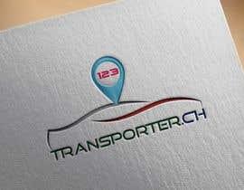 #110 for Design a Logo for rent a car (transporter) by Mastermindsathi