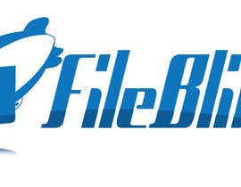 #126 untuk Logo Design for fileblimp oleh deshan300