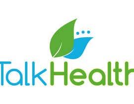 #38 untuk Design a Logo for health blog oleh cbarberiu