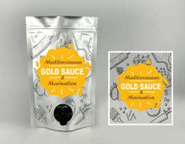 #31 for Design for Mustard Sauce by sevastitsavo