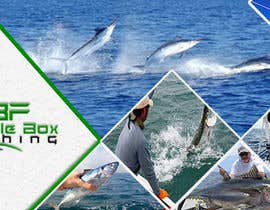 #65 for Design a Facebook Banner For A Fishing Shop by yeadul