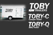 Graphic Design Contest Entry #236 for Logo Design for Toby Trailers