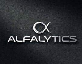 #58 for Design a Logo for Alfalytics by pintu012