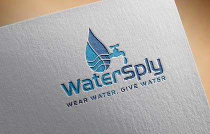 #4 for WaterSply Bracelet Tag by imadnanshovo