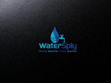 #5 for WaterSply Bracelet Tag by imadnanshovo