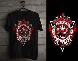 #29 for Design a T-Shirt by iddur