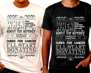 #6 for Design a T-Shirt by ozafebri