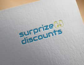 #24 for Design surprizediscounts logo by anik1122