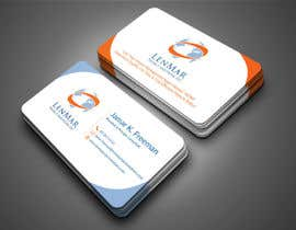 #23 for I need some business cards designed by sanjoypl15