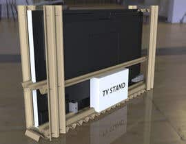 #9 for TV inside protector packaging design in the box with Corruven product by achatterjee0205