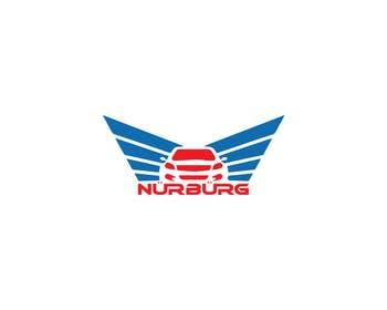"#140 for Logo design for a high- end automotive detailing company called ""Nürburg Detailing"" by armanabir7007"