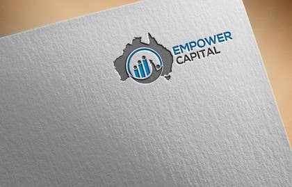 #709 for Empower Capital Logo design by armanabir7007