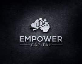#686 for Empower Capital Logo design by daudhasan