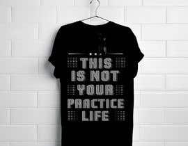 #95 for T-Shirt Design (easy) by teecreative20