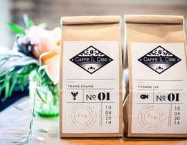 #70 for Caffe Il Cibo -  logo design by EdesignMK
