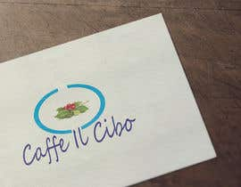 #85 for Caffe Il Cibo -  logo design by BizonBiswas109