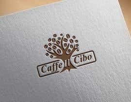 #16 for Caffe Il Cibo -  logo design by silentkiller2438