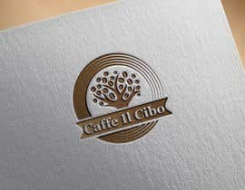 #59 for Caffe Il Cibo -  logo design by silentkiller2438