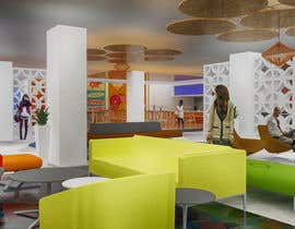 #10 for Design a common area for a apartment complex by OutlineVisual